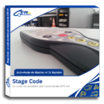 Formule stage code