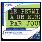 Formule à 1 euro
