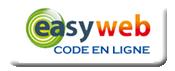 Code sur Internet - Easyweb