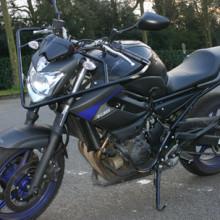 Moto – Yamaha XJ6
